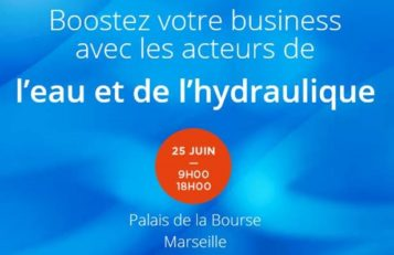 Participez à l'Hydro Business Meeting !