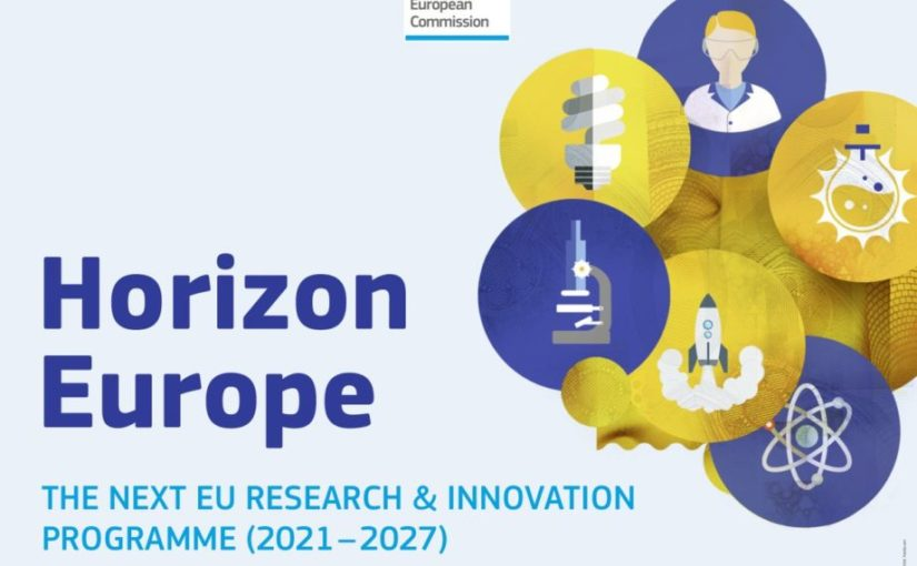 Horizon Europe: contribuez à la consultation publique !