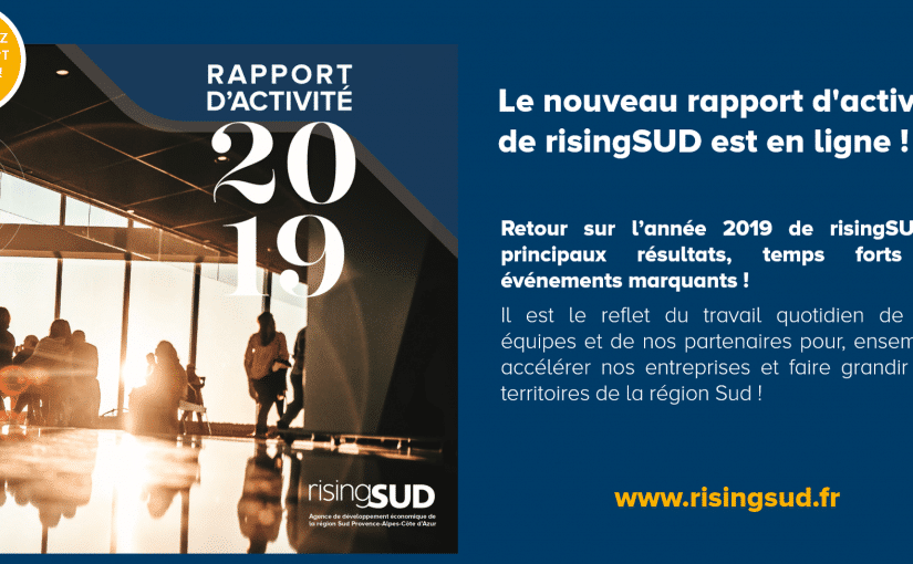 risingSUD's new annual report is online!