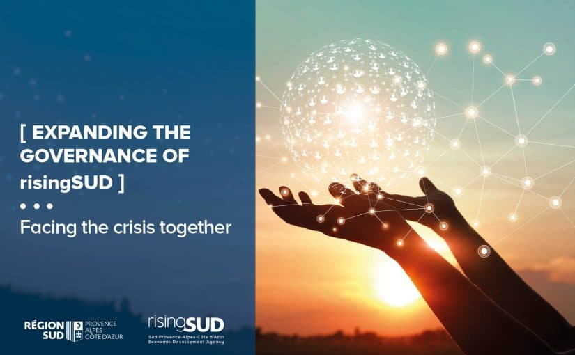 Expanding the governance of risingSUD: FACING THE CRISIS TOGETHER